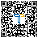 TUNAI Connect Google Play下載 QR Code