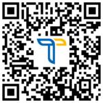TUNAI Connect Appl Store 下載 QR Code